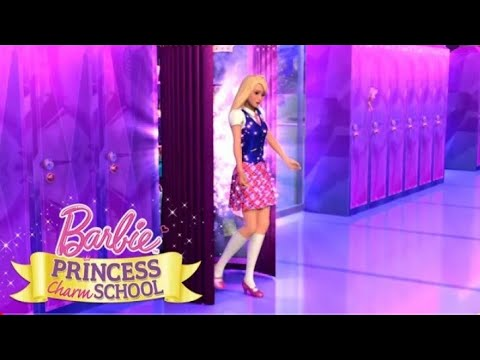 Download Barbie™ princess Charm School (2011) Full Movie Part 4 | Barbie Official
