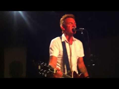 Blake Schwarzenbach - Sweet Avenue (Jets to Brazil) @ Prague (29/08/2013)