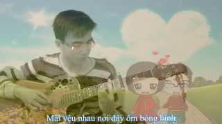 Tân Dòng Sông Ly Biệt ( Biệt Khúc Chờ Nhau) guitar