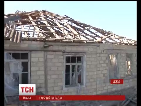 ООН оприлюднила нові дані про жертв конфлікту у Нагірному Карабасі