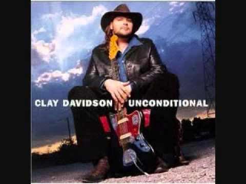 Clay Davidson   Unconditional