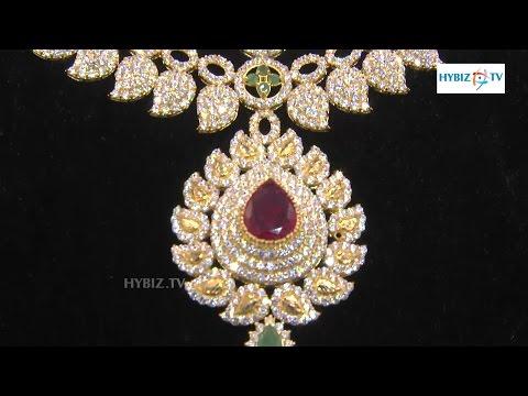 1 Ct Round Cut Diamond 14k Solid White Gold Over Wedding Women's Hoop Earrings Fine Earrings Jewelry & Watches