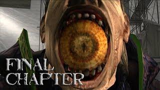 Resident Evil 4 HD - PC - Chapter 6 - FINAL BOSS!