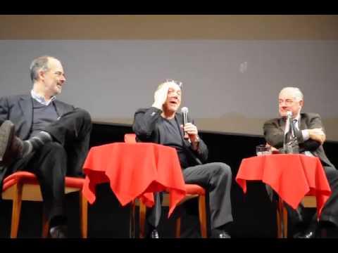 Carlo Verdone: 'Bianco, rosso e Verdone' per Sergio Leone ed Alberto Sordi