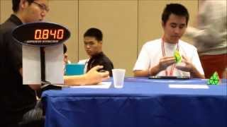rubik s cube world championships 2013 pyraminx all rounds