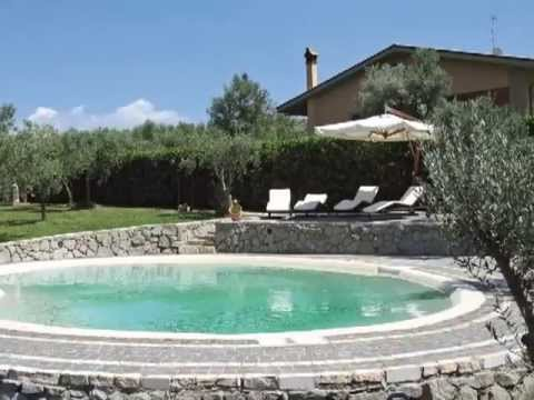Piscine e laghetti biodesign youtube - Biodesign piscine ...
