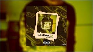 Tay-K - Lemonade [Slowed + Reverb]