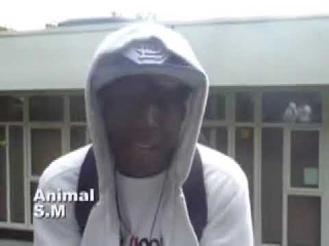 Camden MCs London Grime Music - 2008 Mp3