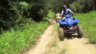 BRUNEI ATV ADVENTURE
