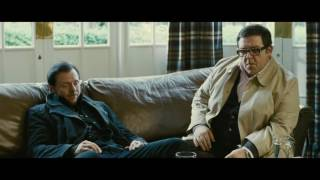 Simon Pegg funny scenes