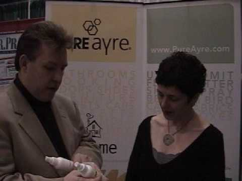PureAyre  Demonstration