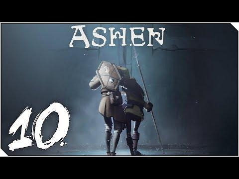ASHEN   Capitulo 10   Mejorando armas, equipo y una zona menos! :D thumbnail