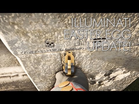 Masterman EE update, the to decipher! - Battlefield 1 Easter egg