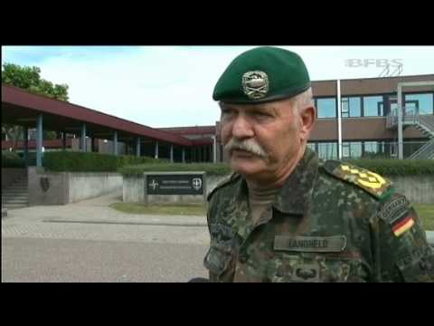 NATO Commander on Afghan withdrawal 28.08.12