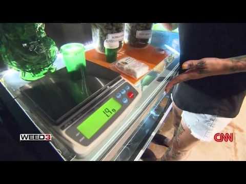Weed 3 - The Marijuana Revolution - Sanjay Gupta
