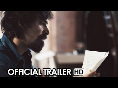 Paulo Coelho's Best Story Official Trailer (2015)