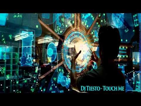 Dj Tiesto - Touch Me HD