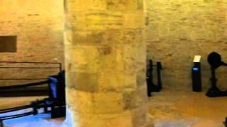 Buon Natale dal Forte Malatesta di Ascoli Piceno