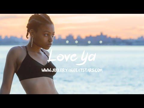 "Afro Beat Instrumental 2019 ""Love Ya"" (Afro Pop Type Beat)"