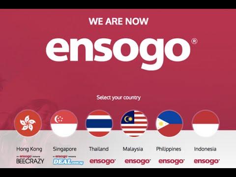 """""""ensogo""""ปิดเว็บ! ห้ามร้านค้าปฏิเสธดีลคูปอง"""