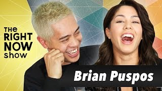Brian Puspos debuts new EP | The Right ...
