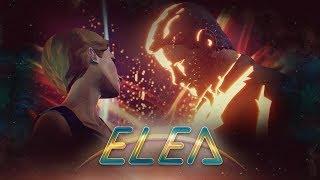 Elea - фантастический космос