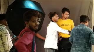 Faisu photo shoot in Kolkata  invent