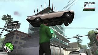 Gambar cover Best GTA San Andreas MODS 2019