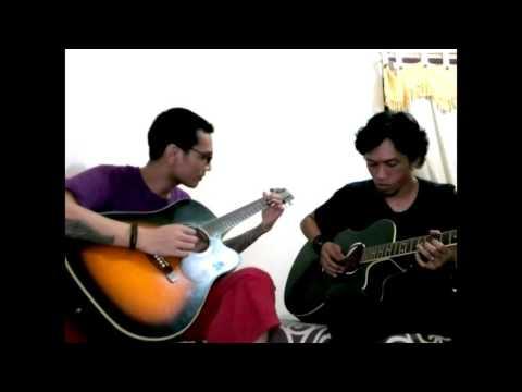 Ungu Ft Chrisye - Cinta Yang Lain ( Cover )