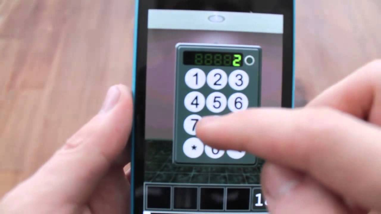 Doors Windows phone level 18 & Doors Windows phone level 18 - YouTube