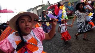 Los Locos de Santa Ana Tlapaltitlan (Fiesta de San Isidro Labrador)