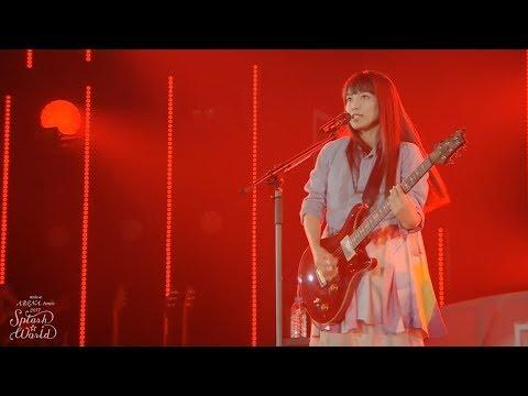 "miwa - ATTENTION [ARENA tour 2017 ""SPLASH☆WORLD""]"