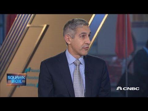 Investors are in Saudi Arabia for the long term, says Longview Global Advisors founder
