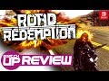 Road To Redemption Switch Review ROAD RASH REBORN mp3