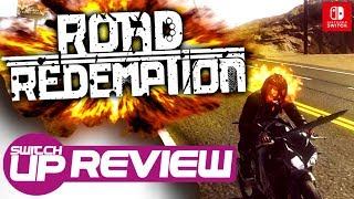 road to Redemption Switch Review - ROAD RASH REBORN!!!