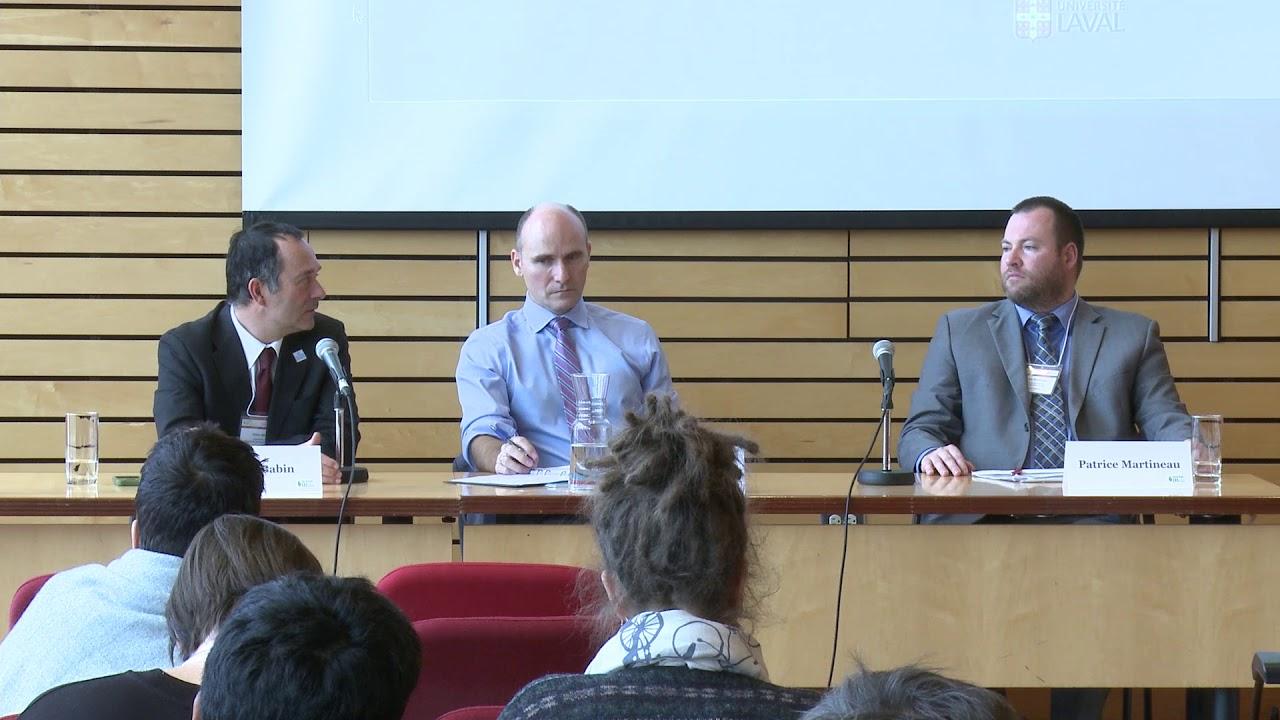 Panel - La nature en ville : moteur pour les objectifs de développement durable