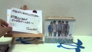 suzu0631さん ありがとうございました^^ つか、声裏返りすぎww.
