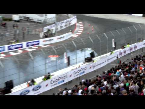 Formula DRIFT Insider 2013 Ep. 2: Long Beach Recap