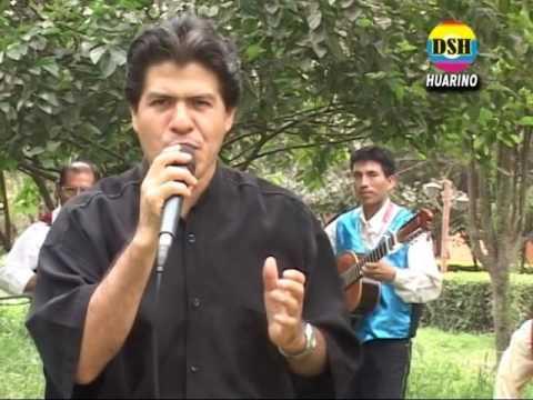 El JILGUERO DE LOS ANDES - Cajamarquino Soy