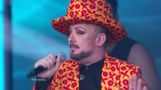 culture club it s a miracle hd