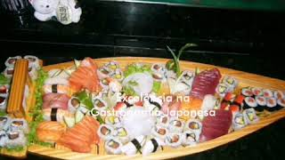 NATSU SUSHI DELIVERY PARCEIRO DELUXE EDITION REALITY 13* ON CHANNEL DESTAQUE