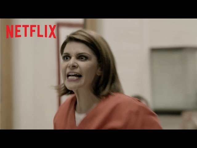 'Orange is the New Black' tiene una nueva reclusa