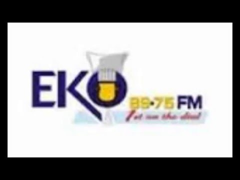 DRI Nigeria - Radio Interview with Philip Keshiro on EKO 89.75 FM
