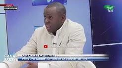 """CANAL PRESSE du 21/06/2020:"""" CAMEROUN: Péril sur le respect des droits de l'Homme ? """""""