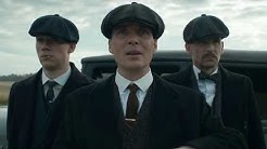 Peaky Blinders - Wonderful Life