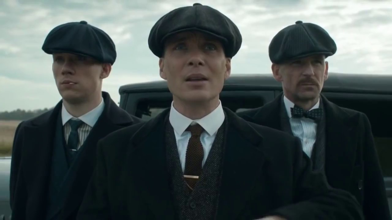 Peaky Blinders Wonderful Life Youtube