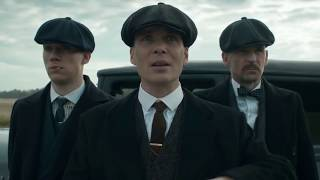 Peaky Blinders Wonderful Life