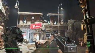 Fallout 4 109 - Эксперименты над школьниками. Убежище 75