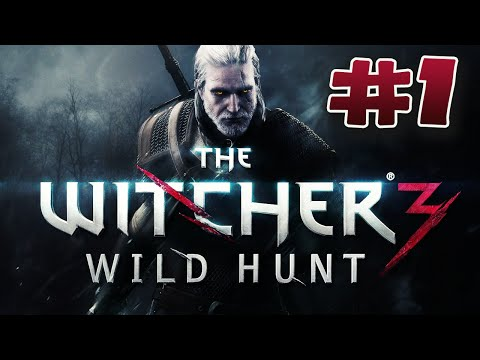 The Witcher 3: Wild Hunt #1 - Cheeky Bath