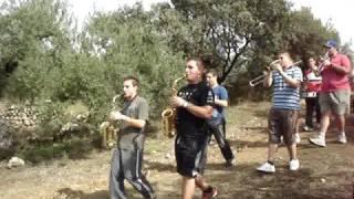charanga los legendarios (himno y division de montaña)